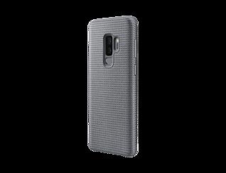 buy popular bc9ca 72bd8 Samsung Hyperknit Cover for Galaxy S9+ (Grey)