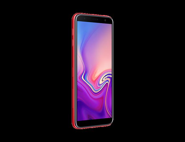 15c74e11e82 Comprar Celular Libre Samsung J6 Plus Rojo