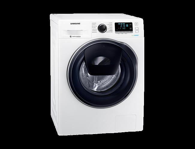 ca5c13d2dd SAMSUNG WW90K6414QW/LE elöltöltős mosógép - Media Markt online vásárlás