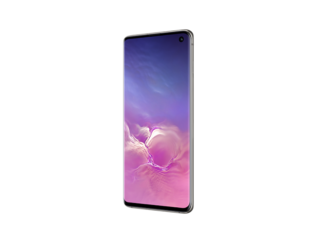Samsung Galaxy S10 128GB - Prism Black (SM-G973FZKDBTU) | BT