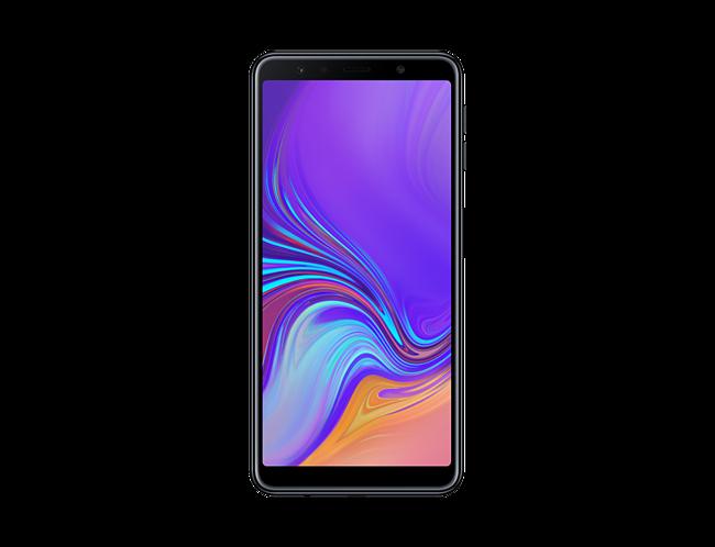233aad7ed19 Comprar Celular Libre Samsung SM-A750G Negro | Garbarino