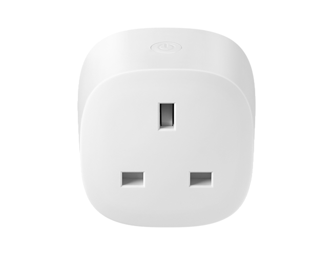 Samsung SmartThings Smart Plug 2019 (GP-WOU019BBDWG) | BT Shop