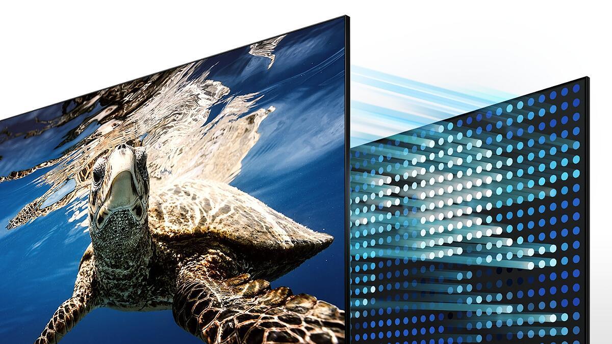 Телевизор Samsung QE50Q80TATXXH