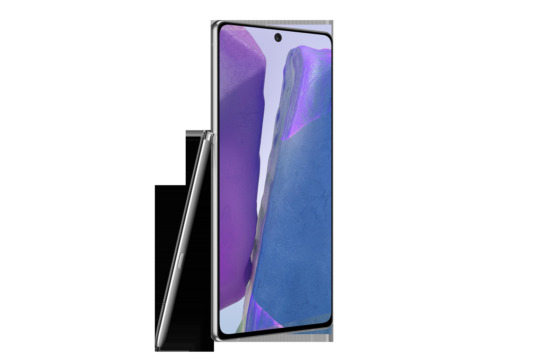 Samsung Galaxy Note 20 5g 256gb Mystic Grey Sm N981bzageua Bt Shop