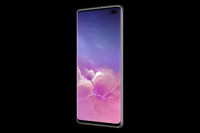 Samsung Galaxy S10 8 Gb 512 Gb 4g Negro Móvil Libre El Corte Inglés