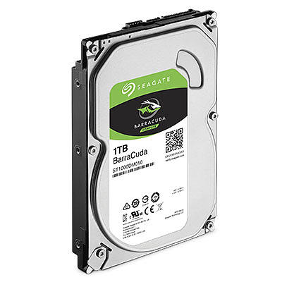 Dell XPS One 24 Seagate ST3750630AS Driver PC
