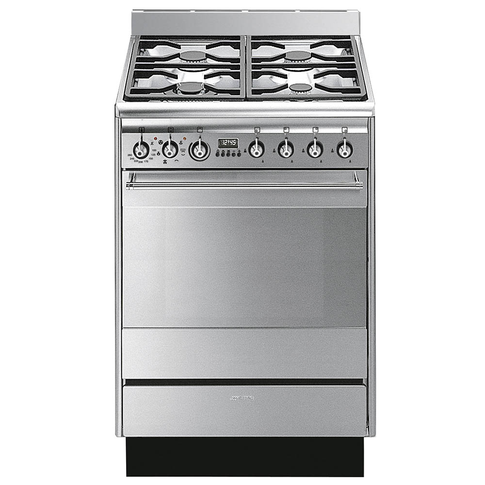 Smeg Electric Wall Oven Manual Wiring Diagram And Schematics Suk61mx8 Slot In Cooker Dual Fuel Stainless Steel Rdo Kitchens Appliances