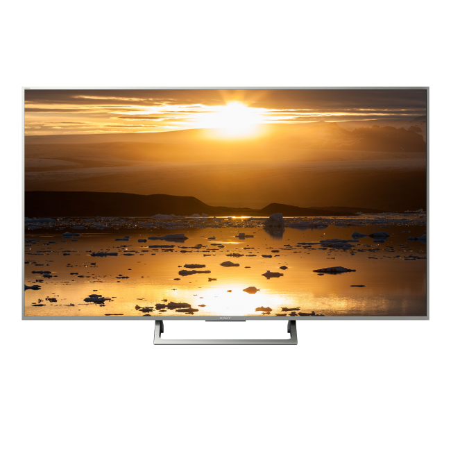 sony kd55x7000e. picture 1 of 10: image 1. « » sony kd55x7000e n