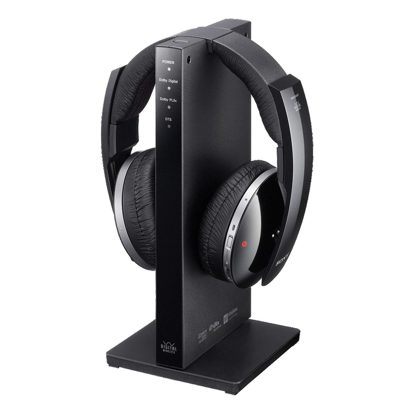 casque audio sans fil pour tv thomson whp3001bk casque tv sans fil noir 058a073d2598