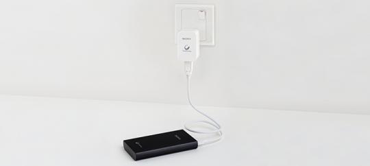 USB cihazlarıyla uyumludur