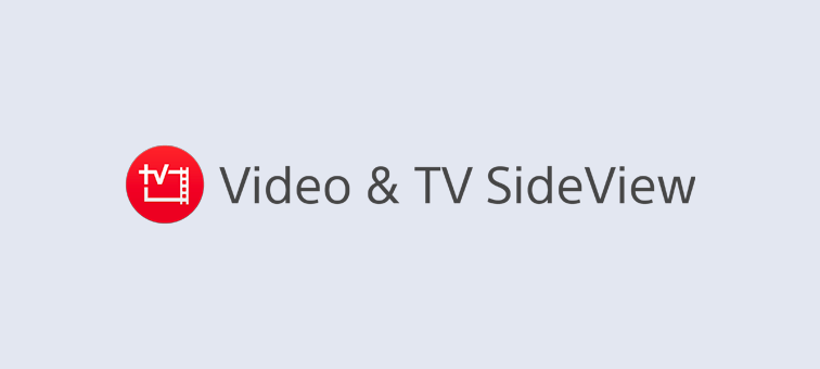 sony tv good guys. enrich your viewing with the tv sideview app sony tv good guys