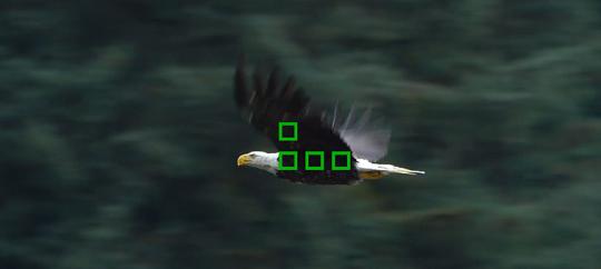Улучшенная быстрая гибридная автофокусировка при видеосъемке