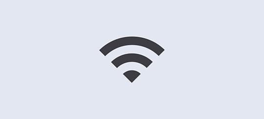 L'intrattenimento migliore in modalità wireless grazie al Wi-Fi® integrato