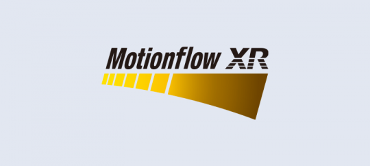 Motionflow™ XR assicura un'azione sempre fluida