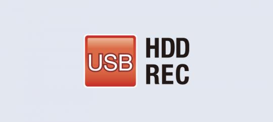 Trasforma il tuo TV in un videoregistratore digitale: registrazione HDD USB