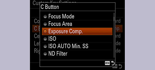Sony Cyber-shot RX100 IV 20 1 MP Digital Camera