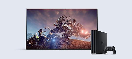 Gioca in HDR con PlayStation®