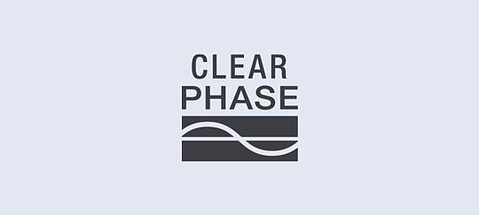 Akıcı, dengeli frekanslar sunan Clear Phase