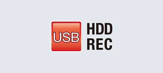 TV'nizi bir dijital kayıt cihazına dönüştürün: USB HDD Kayıt