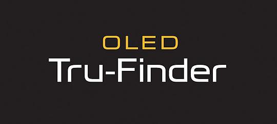 Wizjer OLED TruFinder™ owysokiej rozdzielczości