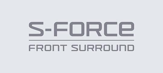 Sinematik S-Force Front Surround