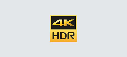 4K HDR: Görüntü kalitesinde bir sonraki adım