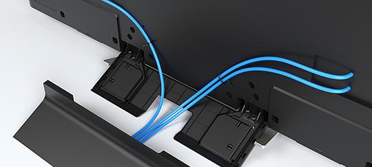 Kablo yönetimi