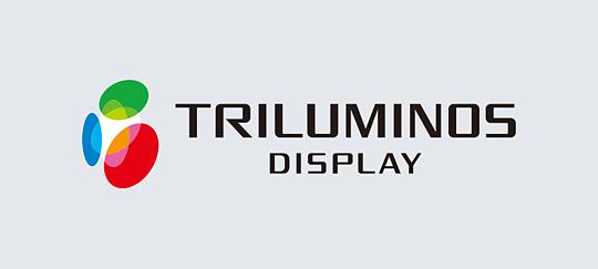 TRILUMINOS™ Ekran
