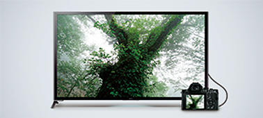 Четкое изображение по HDMI
