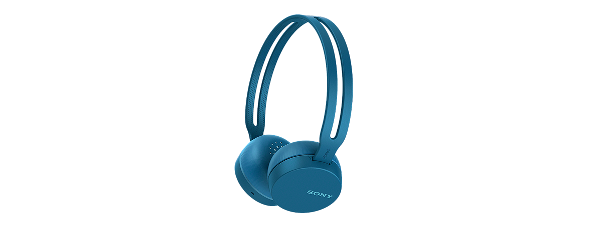 Casque Audio Sans Fil Sony Wh Ch400l Eleclerc High Tech