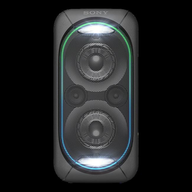 Музыкальный центр GTK-XB60 BC - купить музыкальный центр SONY GTK ... c7bda3b0a5f