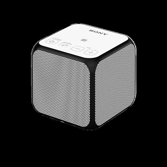 sony srs x11 pairing 2 speakers