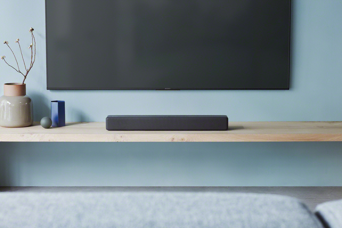 Buy SONY HT-SF200 2.1 All-in-One Sound Bar   Free Delivery   Currys