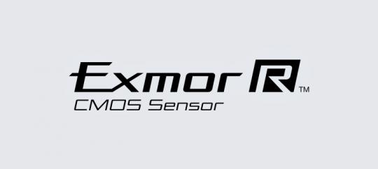 CMOS Exmor R™ типа 1.0