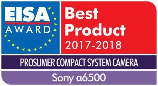 EISA Best Product Winner