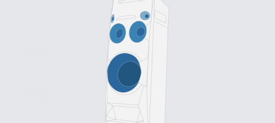 Аудио-система Sony MHC-V7D - отзывы покупателей   КЕЙ ab8d8abdd2f