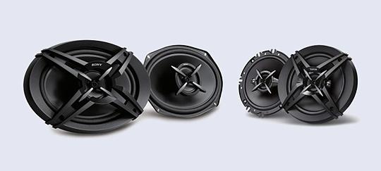 За по-добър звук използвайте с високоговорители на Sony