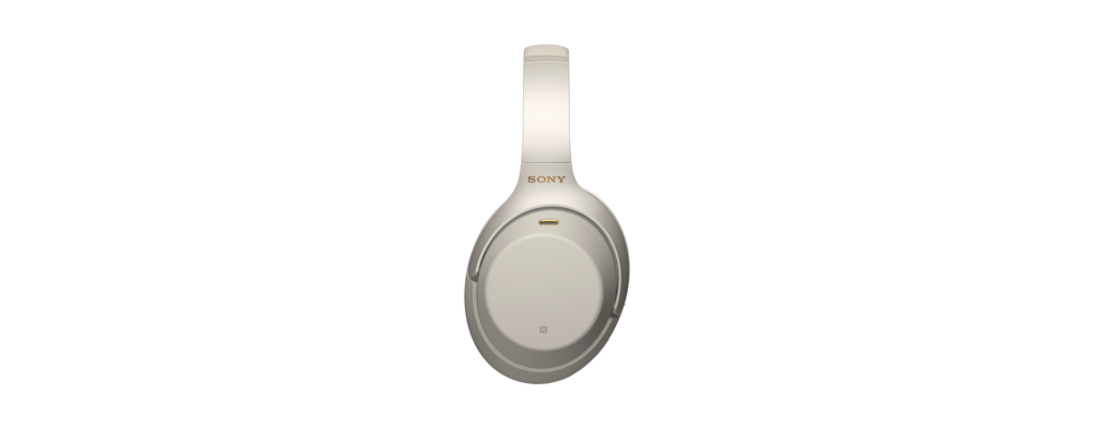 Sony WH1000XM3S Premium Noise Cancelling Wireless Headphones - Silver at  The Good Guys