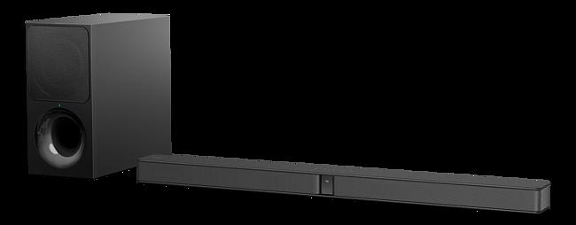 3324c8bece83 Barra de Sonido Sony HT-CT290