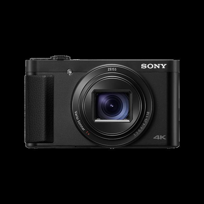 a6c5555e1216 Cámara compacta Sony DSC-HX99 4K de 18