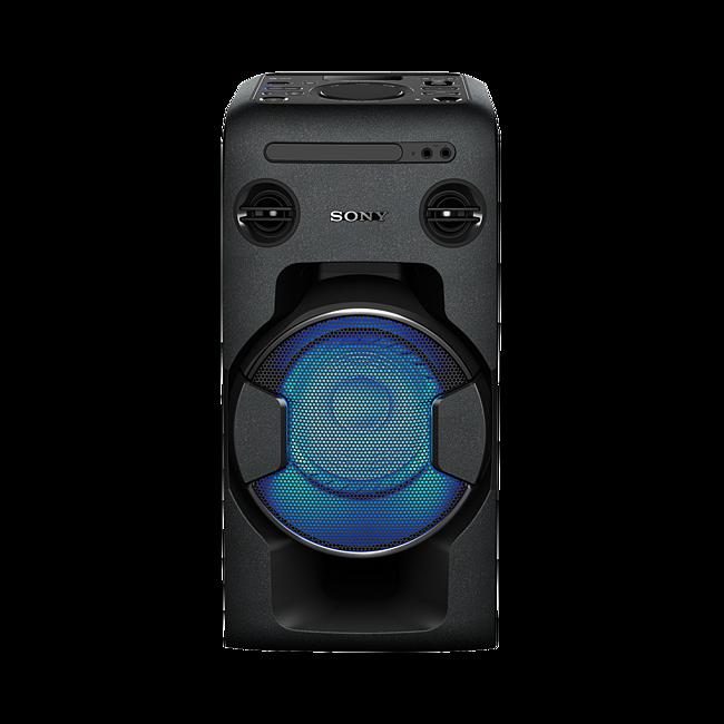 97d891b3ef8d Equipo Hi-Fi Sony MHC-V11 con CD