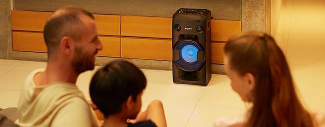 Музыкальный центр MHC-V11 - купить музыкальный центр SONY MHC-V11 по ... 94b28a1011d