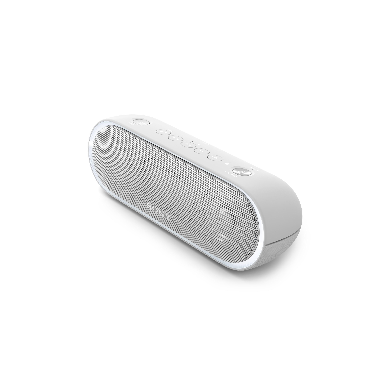 Radio Salle De Bain Darty ~ enceinte bluetooth sans fil sony srs xb20 blanc darty