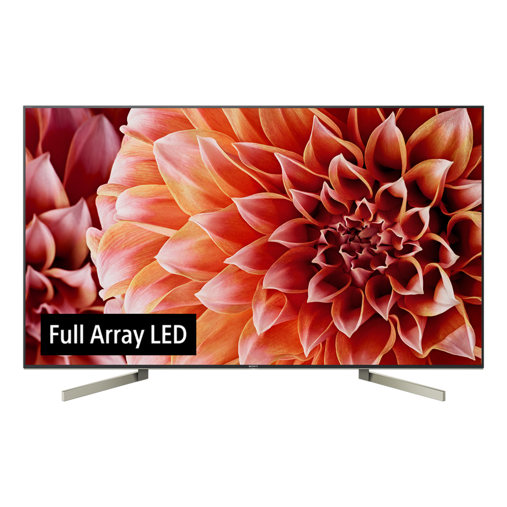 Sony KD-65X9000F   65 นิ้ว 4K HDR LED Android TV 2018