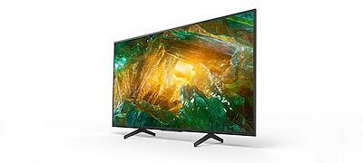 Телевизор Sony KE55XH8096BAEP