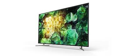 Телевизор SONY KD-43XH8196