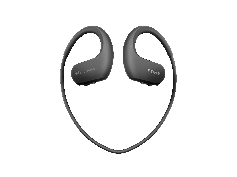 Reproductor MP3 acuático Sony NW-WS413 Negro de 4 GB · Electrónica ...