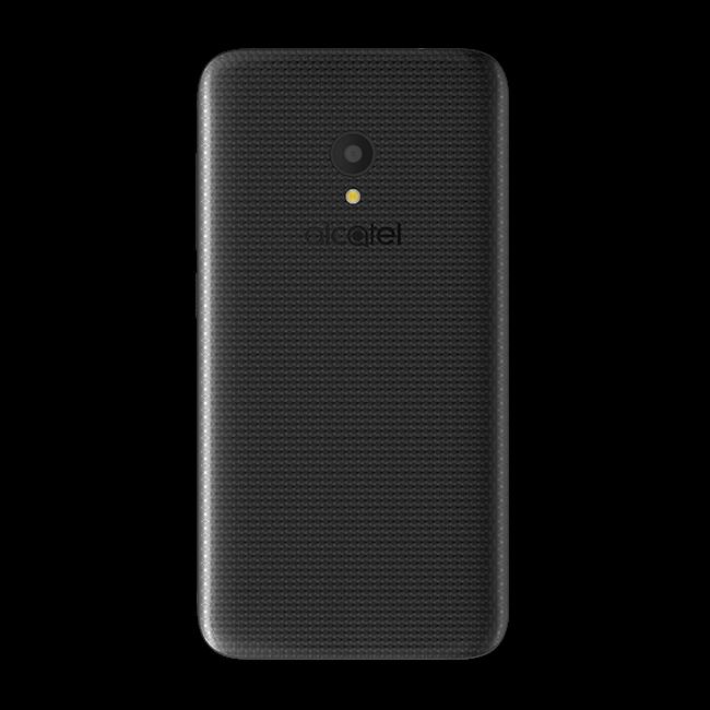 6957e2b0a ALCATEL U5 8 GB Negro móvil libre · Electrónica · El Corte Inglés