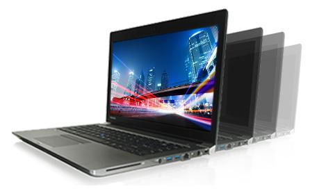 BT Business Direct - Toshiba Portege Z30A1GX Intel Core i5