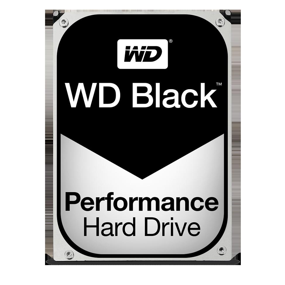 Western Digital Wd2003fzex Wd Black 2 Tb Sata 6 Gb/ S/ 64 ...